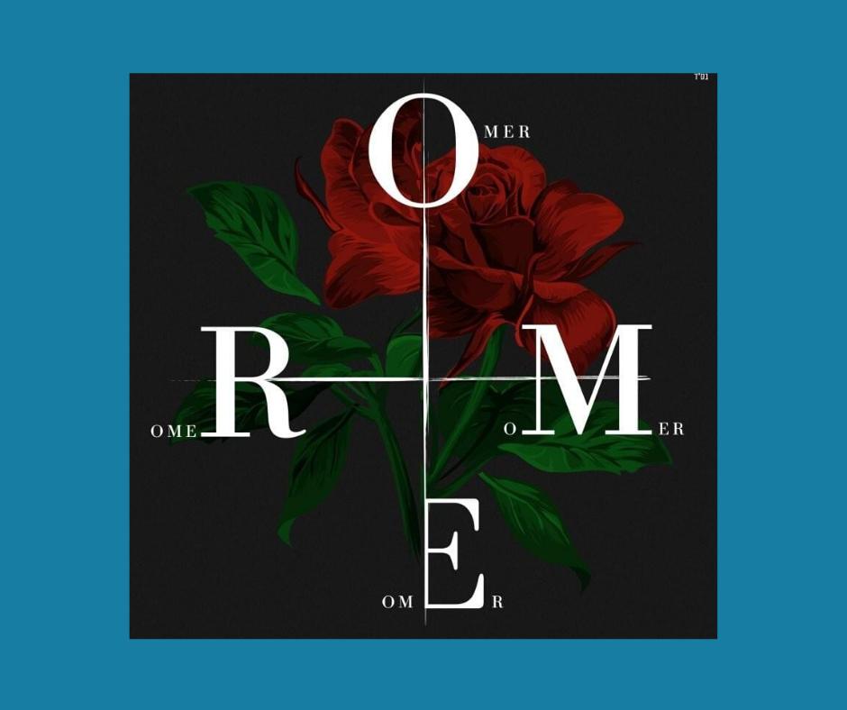 Album cover of Omer Adam