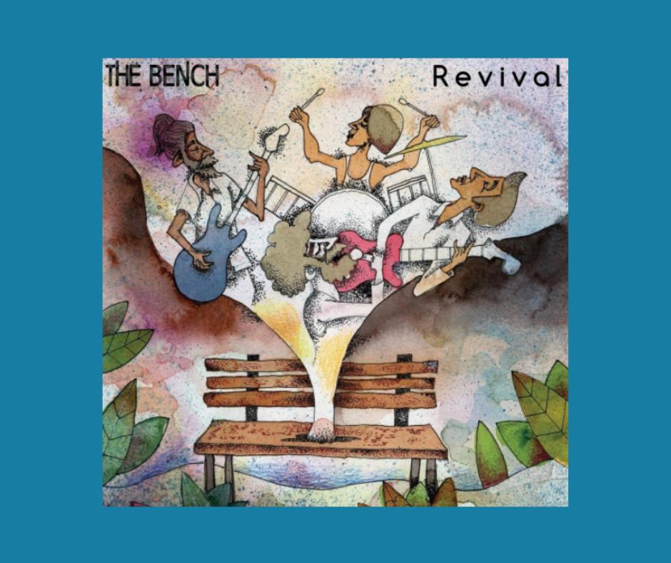 The Bench - Revival album cover