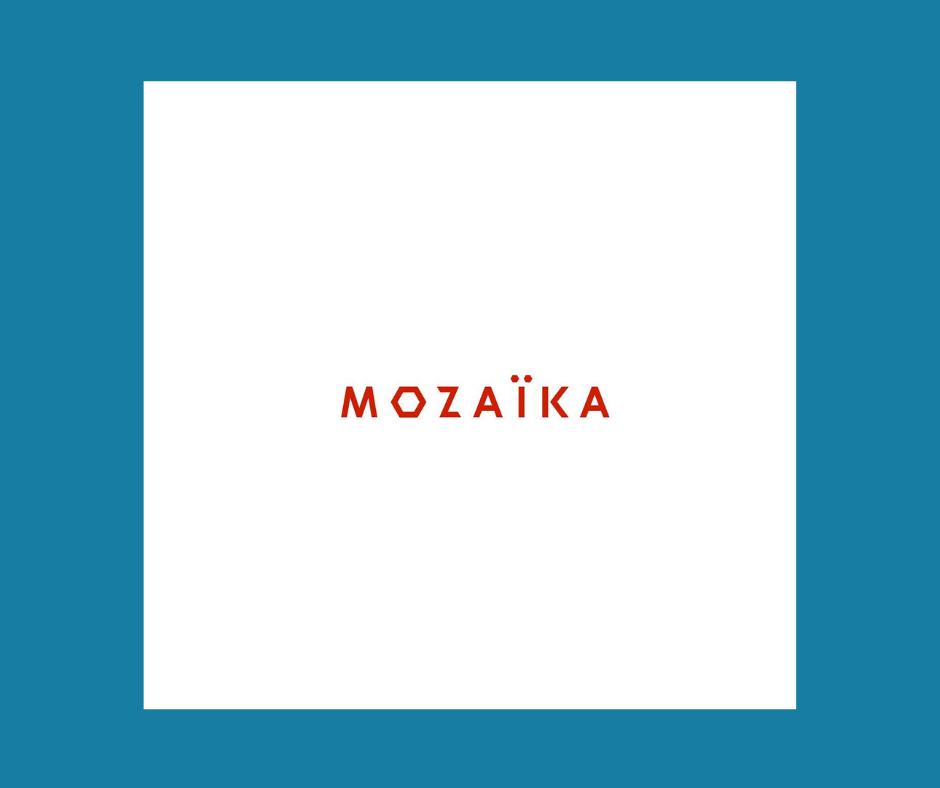 Mozaika album cover by ONUKA