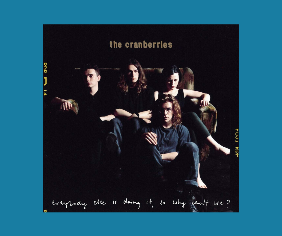 The Cranberries - Linger