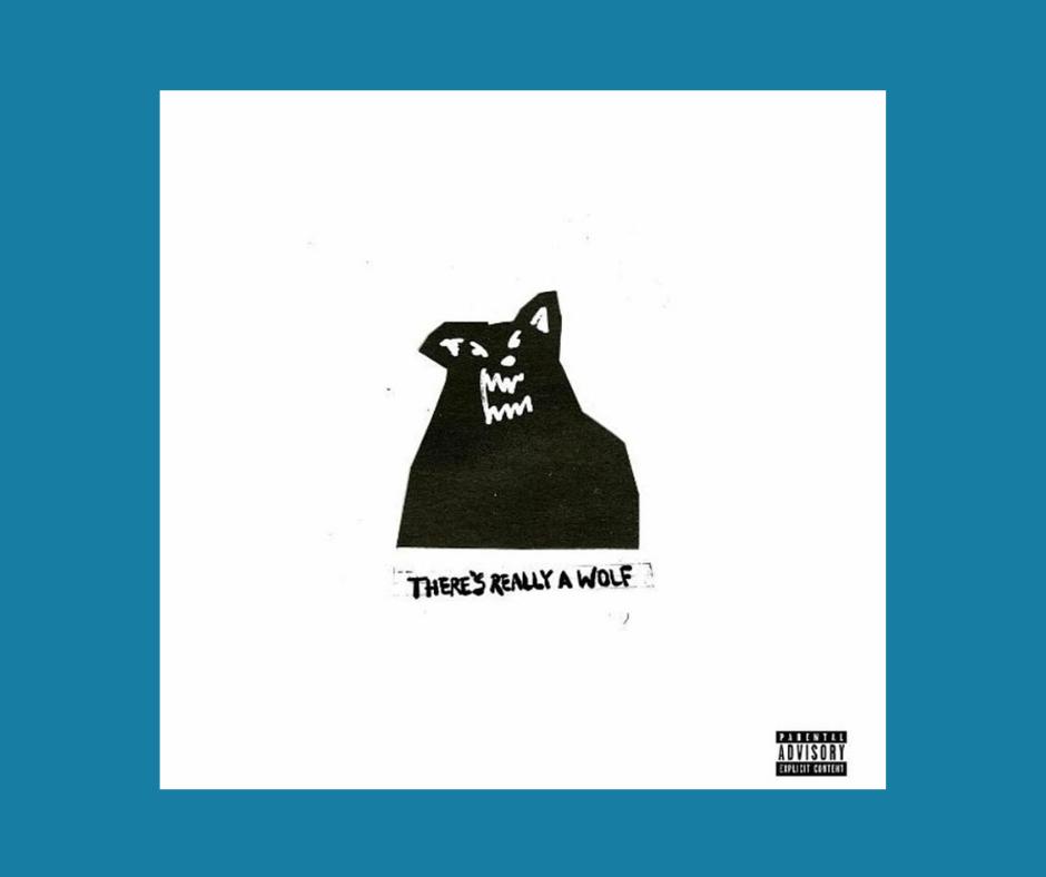 Russ album cover