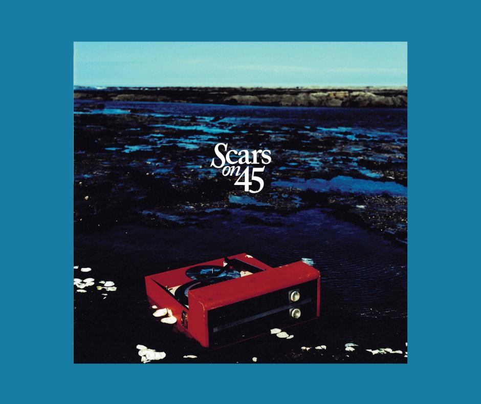 Scars On 45 album cover