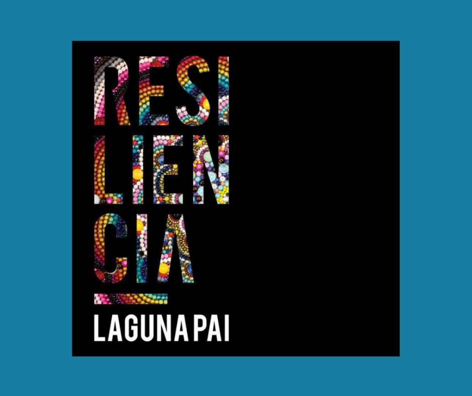 Laguna Pai album cover