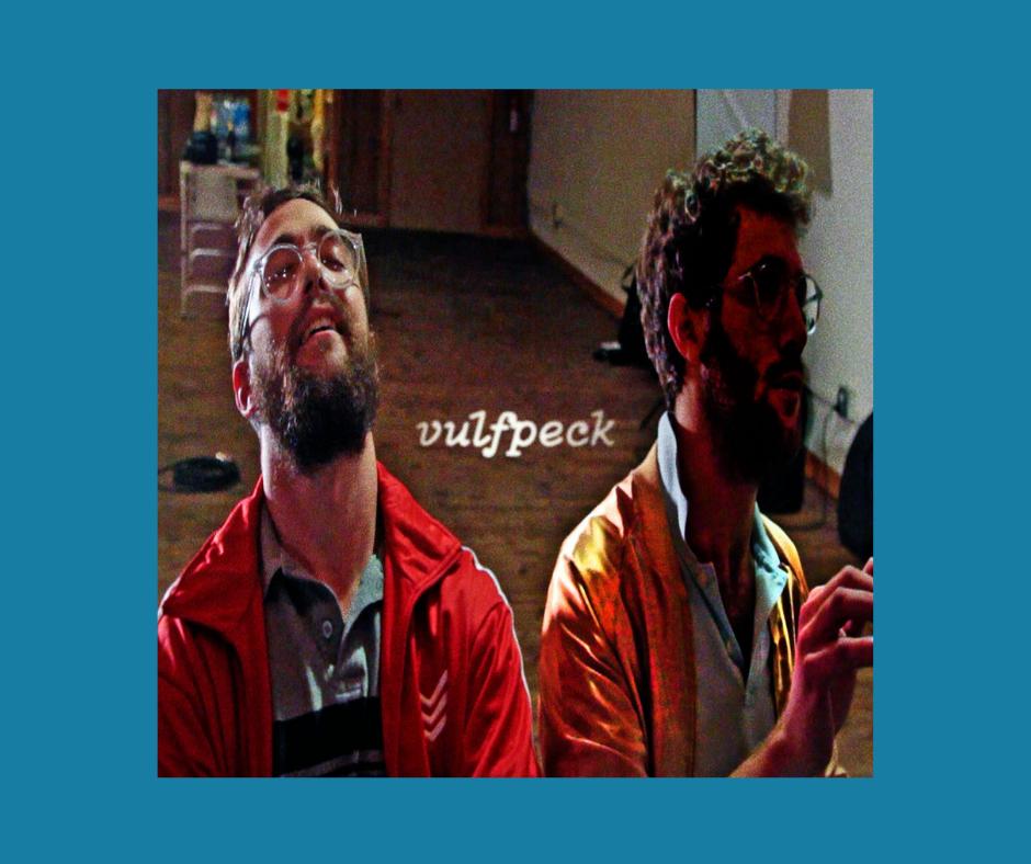 Vulfpeck album cover