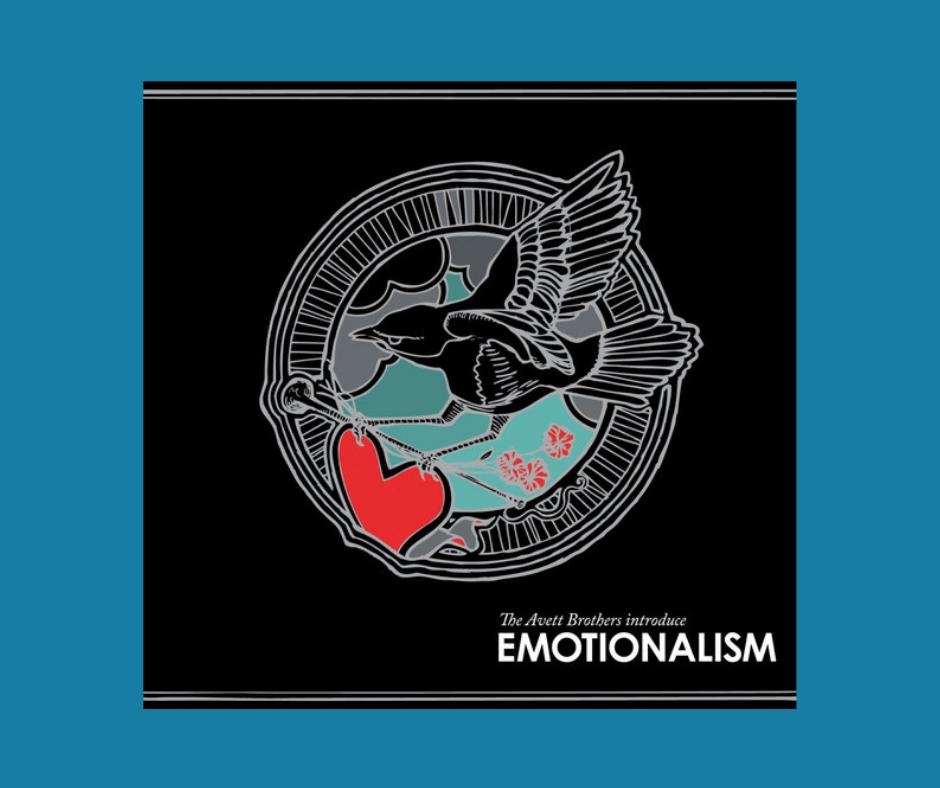 Emotionalism album cover