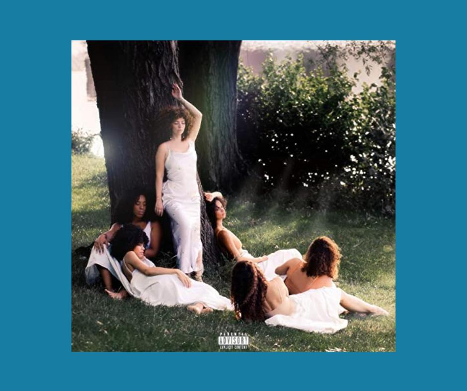 Boucle album cover