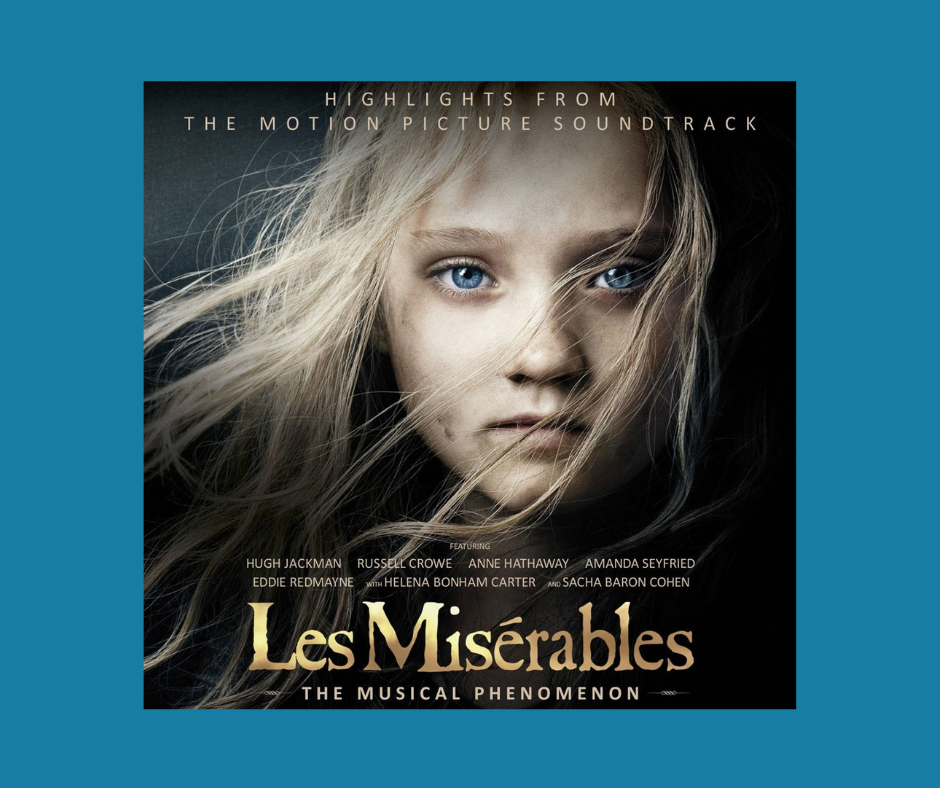 Les Misérables - At The End Of The Day