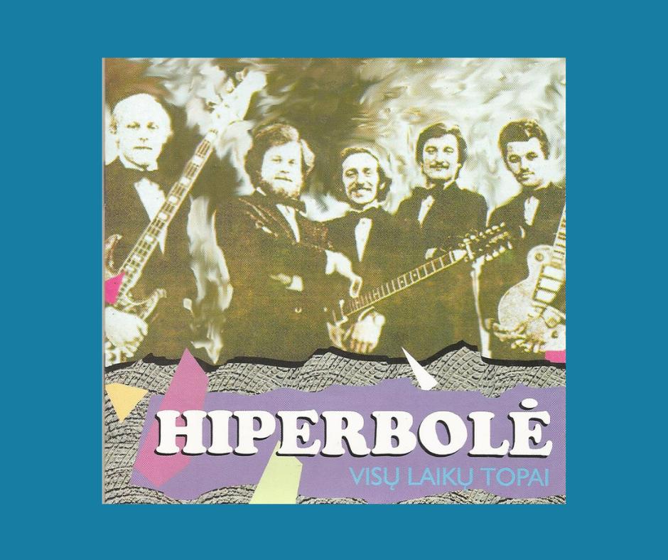 Hiperbole - Vandens Ženklai