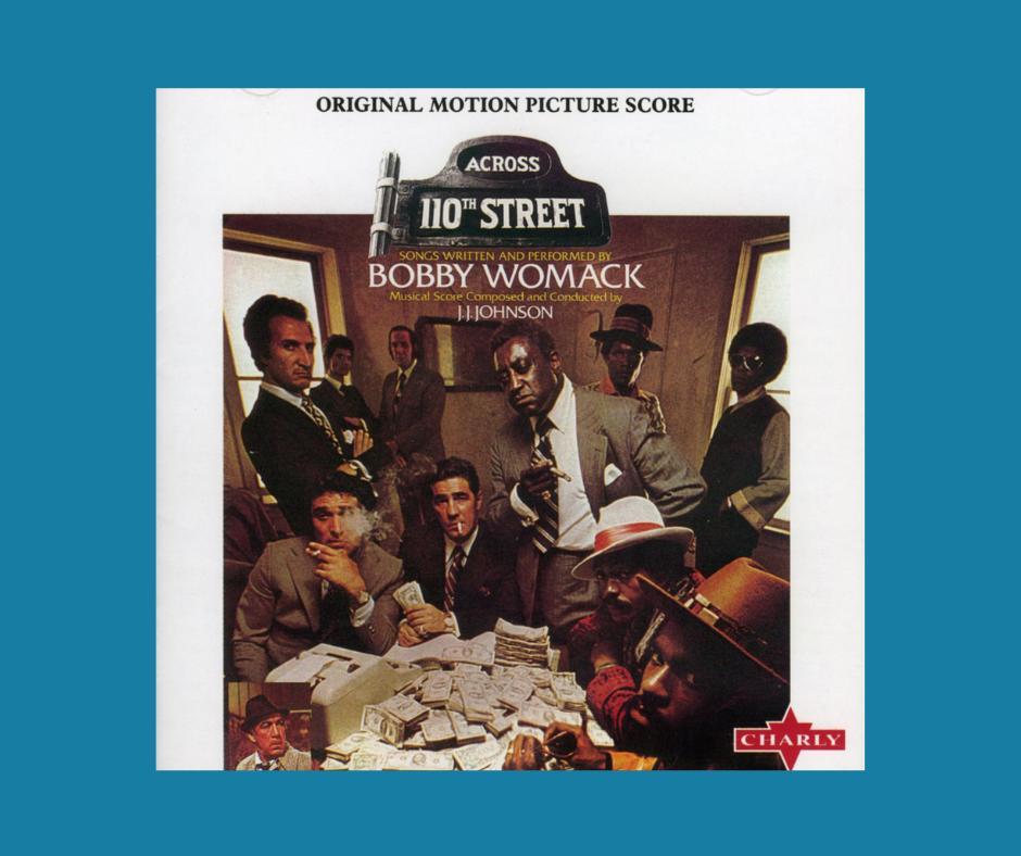 Across 110th Street album cover