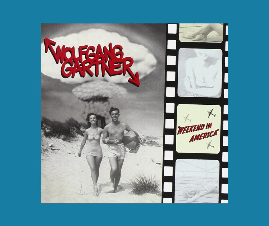 Illmerica - Wolfgang Gartner